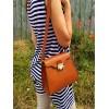 Женский кожаный клатч L01050
