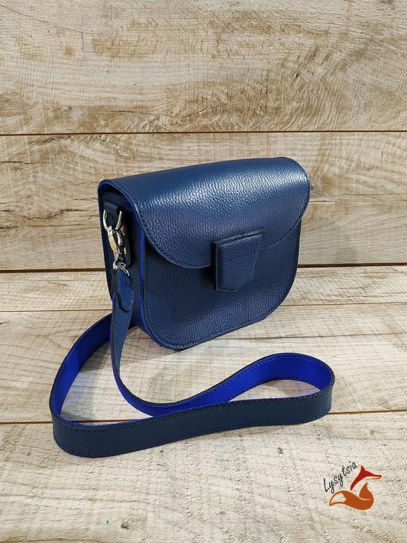 Женский кожаный клатч L01030