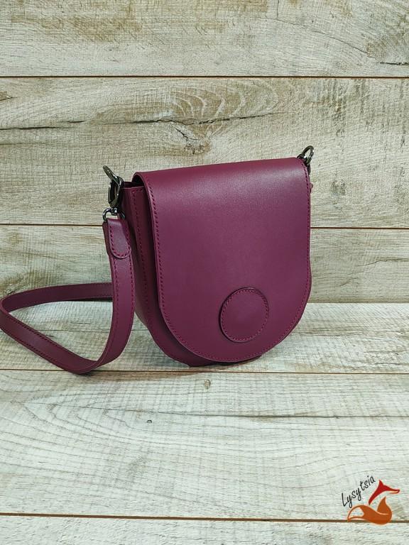Женский кожаный клатч L01041