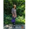 Женская кожаная сумка L02160