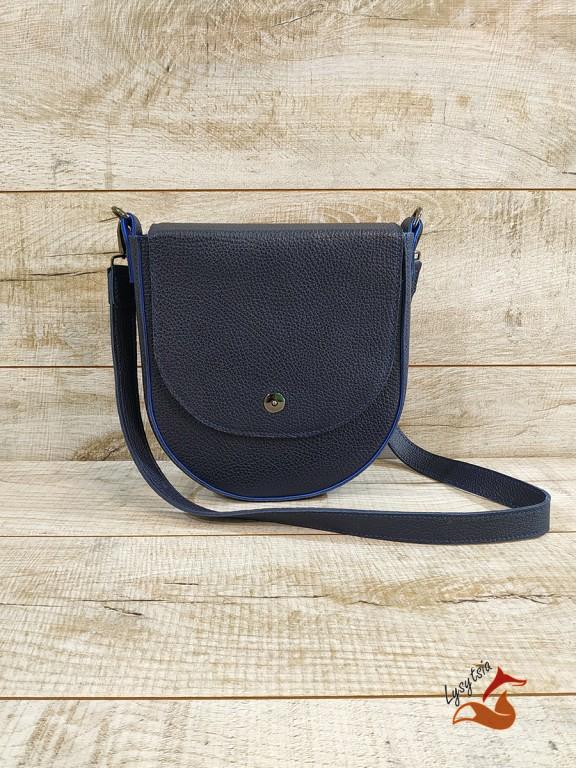Жіноча шкіряна сумка L02200