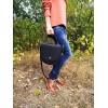 Жіноча шкіряна сумка L02210