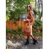 Женская кожаная сумка L02220