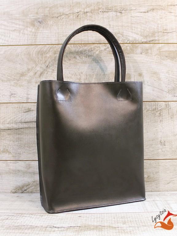 Жіноча шкіряна сумка L02240