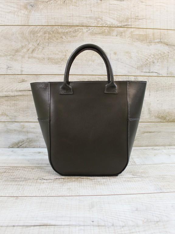 Женская кожаная сумка L02250
