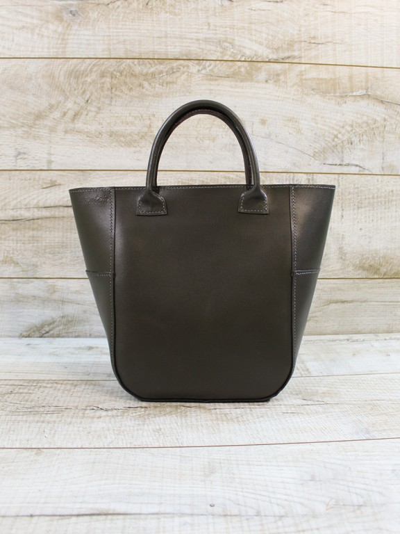 Жіноча шкіряна сумка L02250
