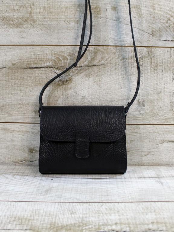 Женский кожаный клатч L01070