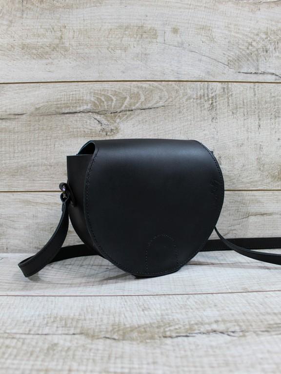 Женская кожаная сумка L02310