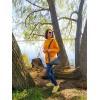 Женская кожаная сумка  L02360