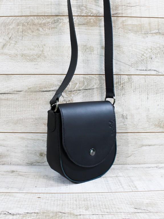 Жіноча шкіряна сумка L02390