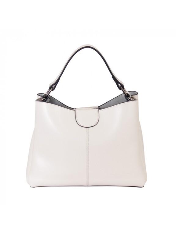 Жіноча шкіряна сумка +