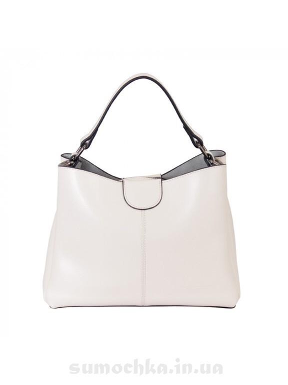 Женская кожаная сумка 1030