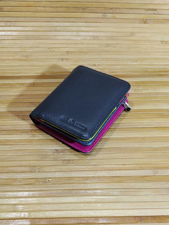 Шкіряний гаманець Le89011-3 de esse
